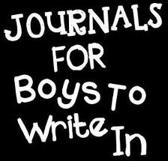 Journals for Boys to Write in