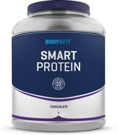Body & Fit Smart Protein - Eiwitpoeder / Eiwitshake - 2000 gram - Chocolate Milkshake