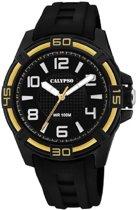 Calypso street life K5760/6 Mannen Quartz horloge