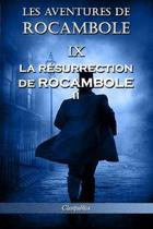 Les aventures de Rocambole IX