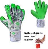 Elite - Andalucia - Keepershandschoenen - inclusief Reaction trainer - maat 5