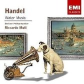 R/ Philharmonia Orchestr Muti - Encore Handel Water Music
