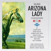 Chor Und Orch.D.Bayerisch - Arizona Lady