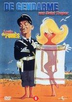 Gendarme Van Saint Tropez, De (dvd)