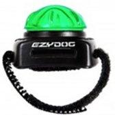 EzyDog Adventure Light - Small - groen