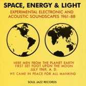 Space, Energy & Light: Experimental and Acoustic Soundscapes 61-88