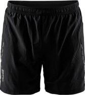 "Craft Essential 7"" Shorts Sportbroek Heren - Black"