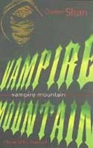 Vampire Mountain (The Saga of Darren Shan, Book 4)
