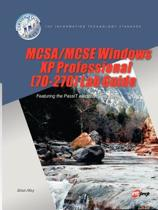 McSa/MCSE Windows XP Professional (70-270) Lab Guide