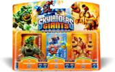 Skylanders Giants: Adventure Triple Pack Prism Break, Lightning Rod, Drill Sergeant