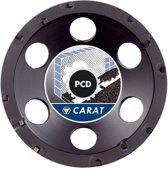 Carat slijpkop voor lijm/verfresten ø180x22,23 mm, pcd master