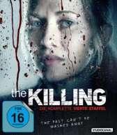 Killing - 4. Staffel/2 Blu-ray