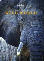 Omslag van 'Lonely Planet's Wild World'
