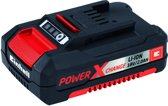Einhell Power-X-Change Accu 18 V - 2000 mAh - Li-Ion