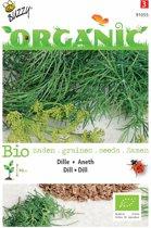 3 stuks Organic Dille (Skal 14725)