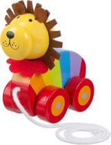 Orange Tree Toys Schuifbare Leeuw