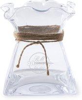 Riviera Maison RM Fleuriste Vase - Vaas - Glas