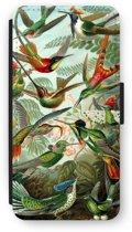 iPhone 6/6s Flip Hoesje - Haeckel Trochilidae