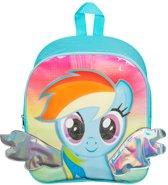 My Little Pony Rugzak met glitters en zilveren vleugels