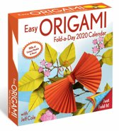 Easy Origami Fold-a-Day 2020