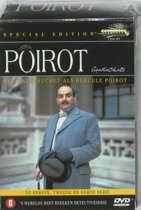 Poirot - Special Edition serie 1 t/m 3