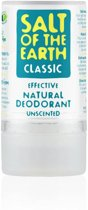 Salt Of The Earth Classic Deodorant Stick