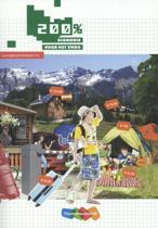 200% - Economie 4b Leerwerkboek