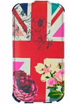 Accessorize - Union design flipcase - Samsung Galaxy S3 / Neo