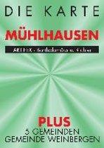 Mühlhausen 1 : 10 000