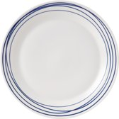 Royal Doulton Pacific Dinerbord 28 cm - Lines