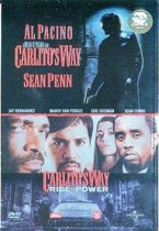 Carlito's Way Rise To Power (2DVD Limited Edition Metal Case)