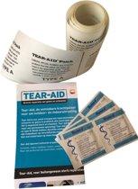 Tear-Aid A 100x7,6cm