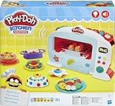 Play-Doh Magische Oven - Klei Speelset
