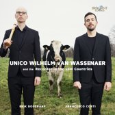 Van Wassenaer And The Recorder In The Low Countrie