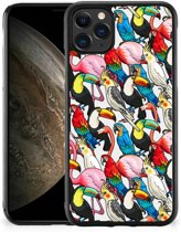 Apple iPhone 11 Pro Back Cover Birds