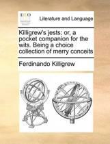 Killigrew's Jests