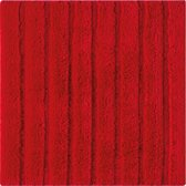 Casilin California - Anti-slip Badmat - Rood - 60 x 60 cm