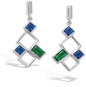 Earrings Geometrique