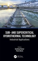 Sub- and Supercritical Hydrothermal Technology