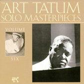 Art Tatum Solo Masterpieces, Vol. 6