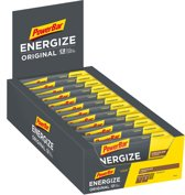 PowerBar Energize Bar Chocolate 25x55 g