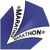 Harrows Darts Flight 1502 Marathon Blauw 3 Stuks