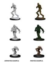 Dungeons and Dragons Nolzur's Marvelous Miniatures: Blights