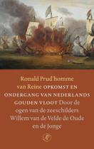 Opkomst en ondergang van Nederlands gouden vloot