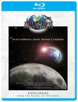 Jules Verne - Explorers (Blu-ray + Dvd Combopack)