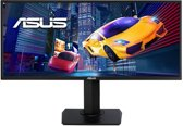 ASUS VP348QGL - UWQHD Gaming Monitor - 34 inch (75Hz)