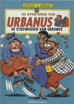 Urbanus 52 De stiefmoeder van Urbanus