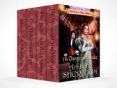 Historical Regency Romance Box Set