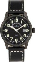 Zeno-Watch Mod. 3315Q-bk-a1 - Horloge