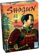 Shogun, Bordspel Queen Games 60451 INT.